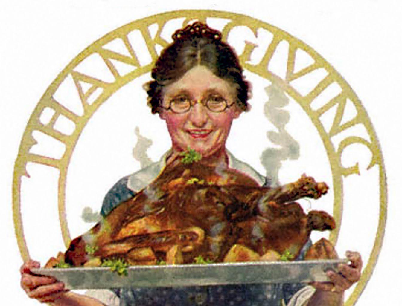Talking Turkey: Thanksgiving Recipe Roundup