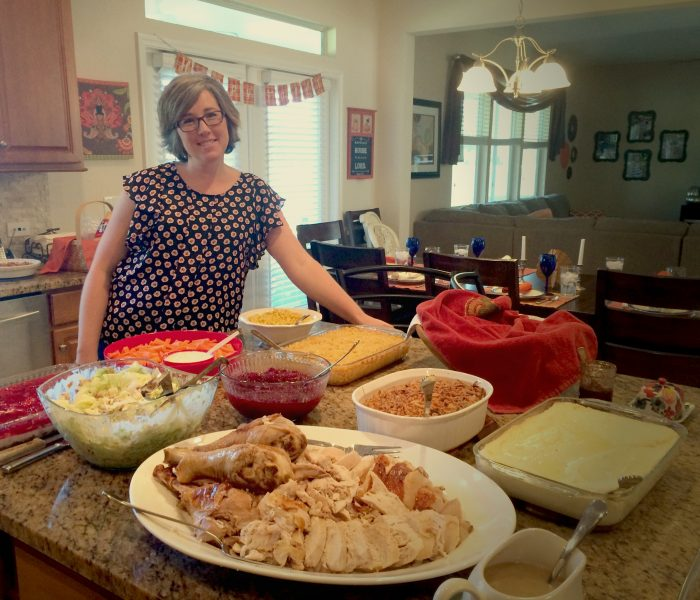 Talking Turkey: Thanksgiving Menu Breakdown