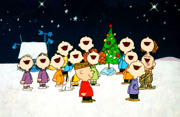 Sounds of the Season — A Musical Roundup