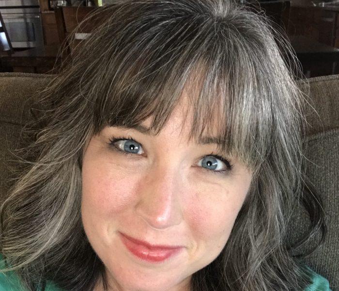 5 Reasons I'm A-OK With Gray at 40