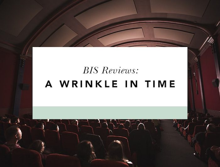 A Wrinkle In Time: An Honest Review from a Catholic Perspective