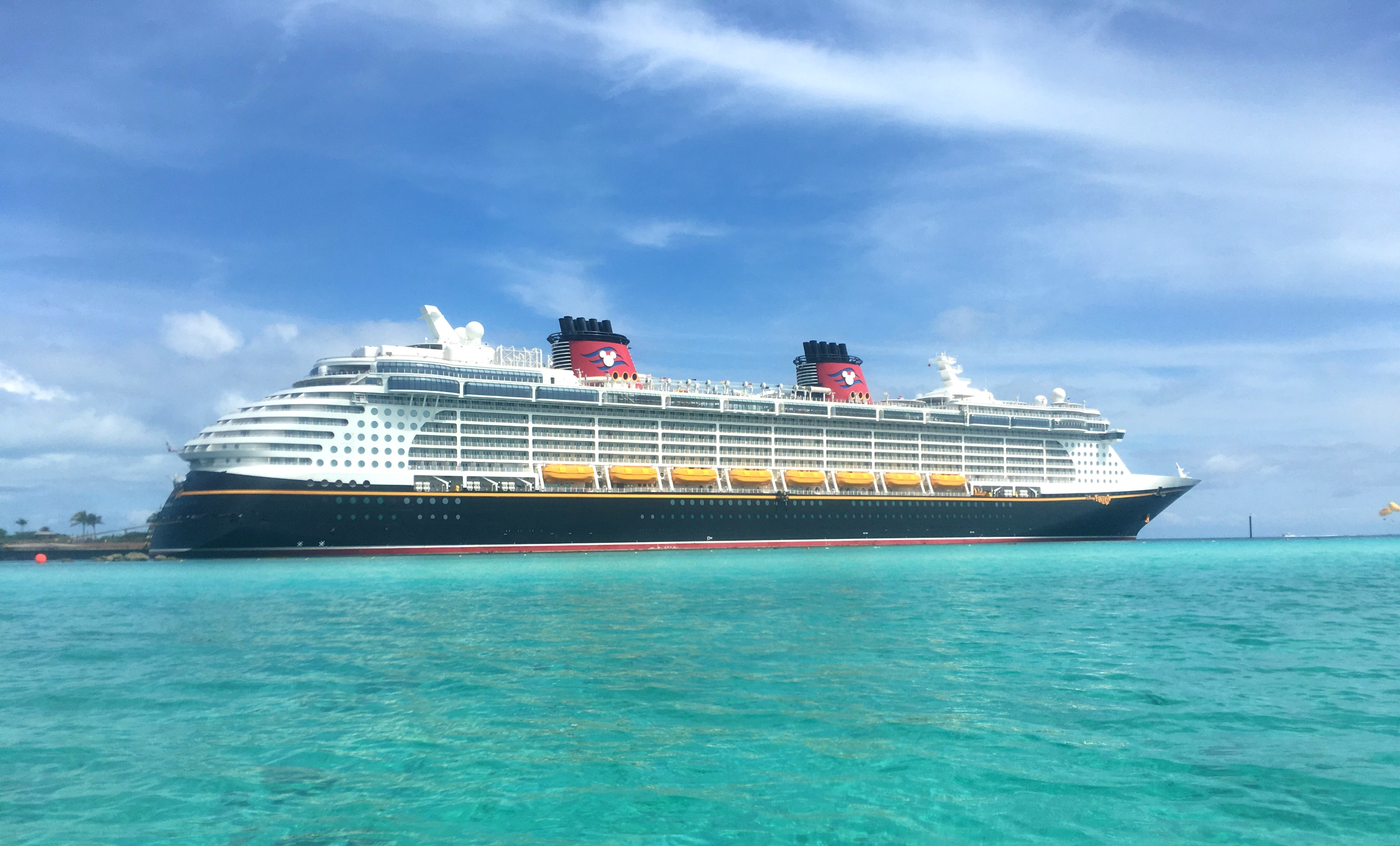 Disney Cruising: Tips from Kids for Kids!