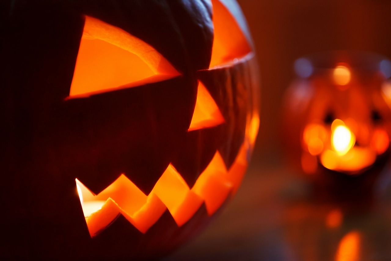 I Hate Halloween (but don't tell my kids)