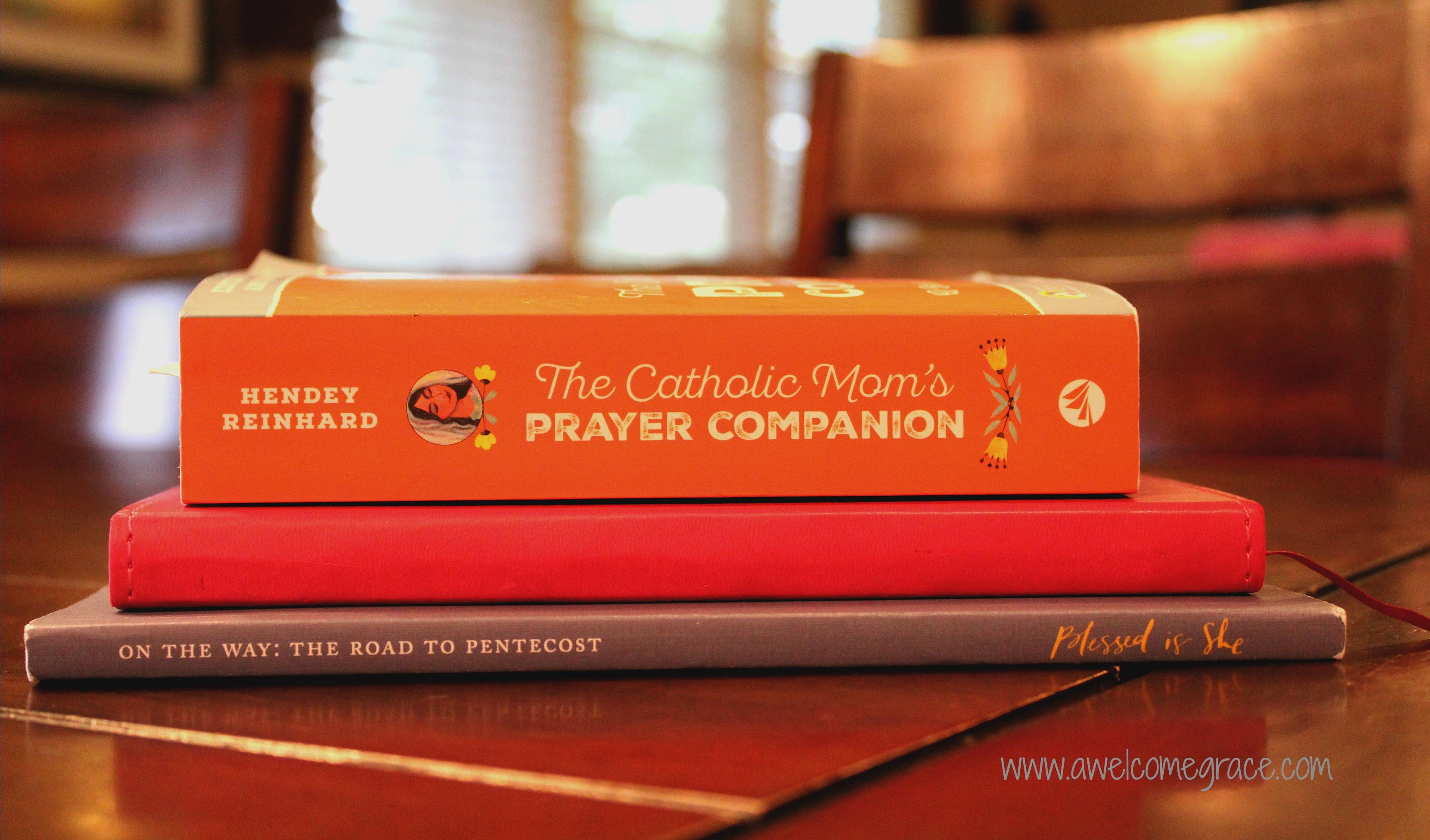 Prayer Journaling for the Busy Beginner