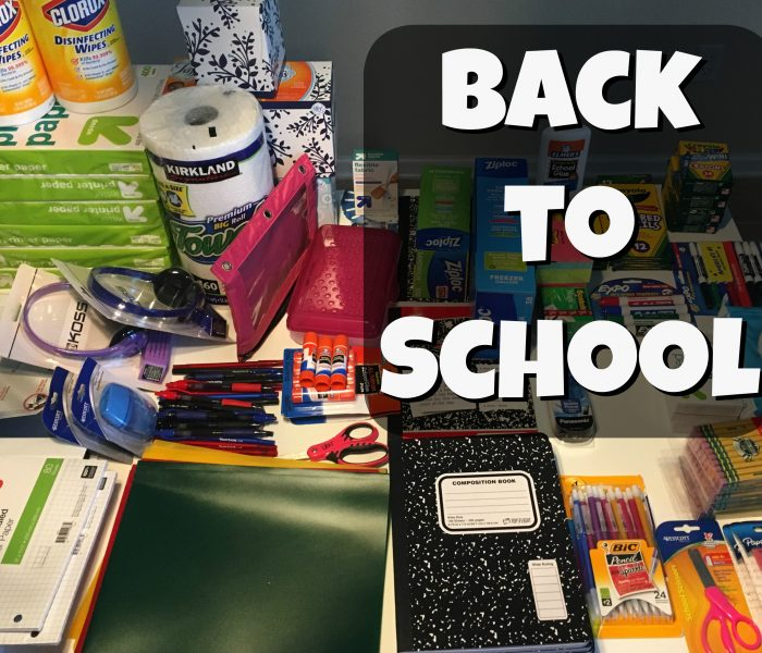 The 4 Back-to-School Traditions Our Family Loves