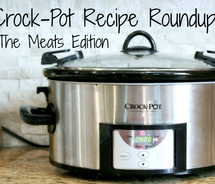 CrockPot Recipe Roundup: The Meats Edition