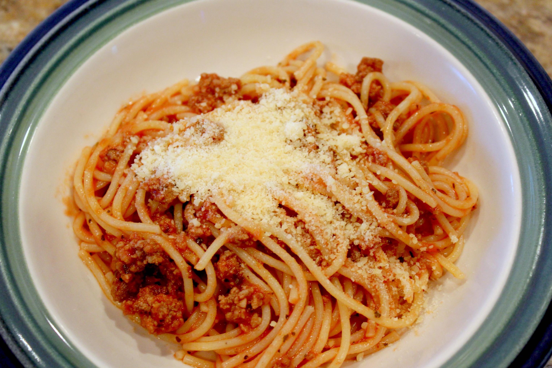 Ready for Spaghetti?