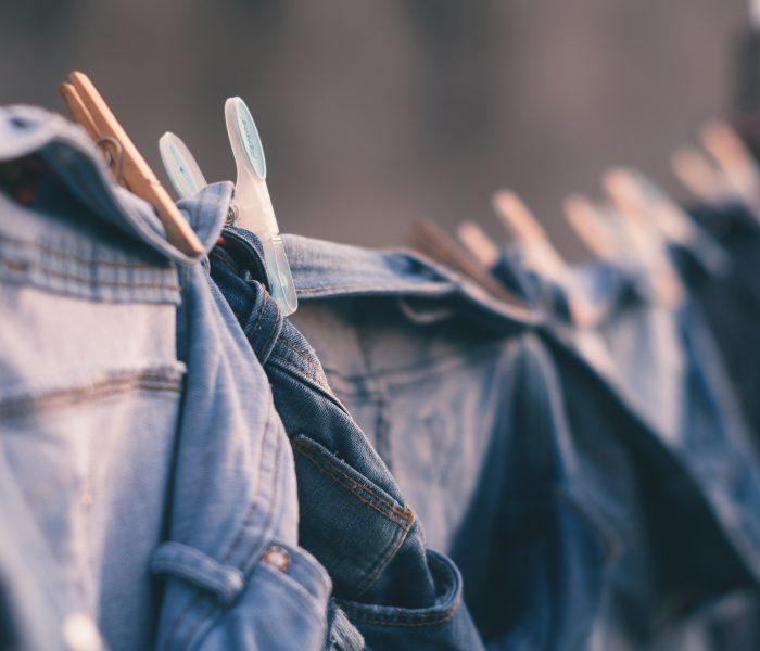Sisterhood of the Ill-Fitting Pants