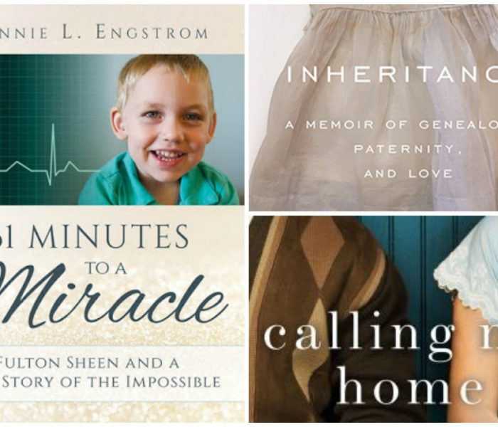 August Reads: Simply Miraculous