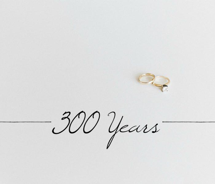 7 Siblings, 300 Years, 1 Amazing Milestone