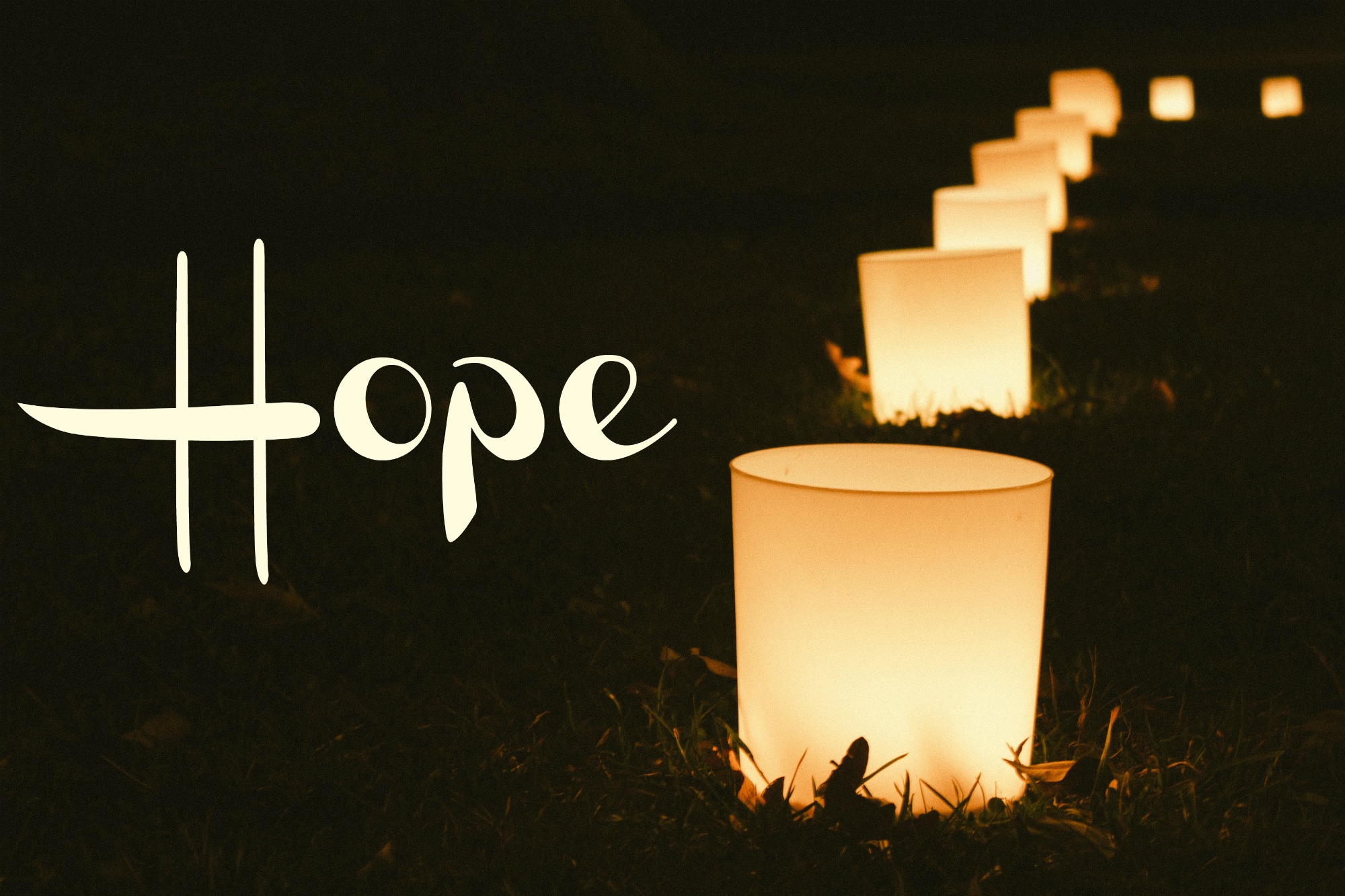 An Advent of Hope