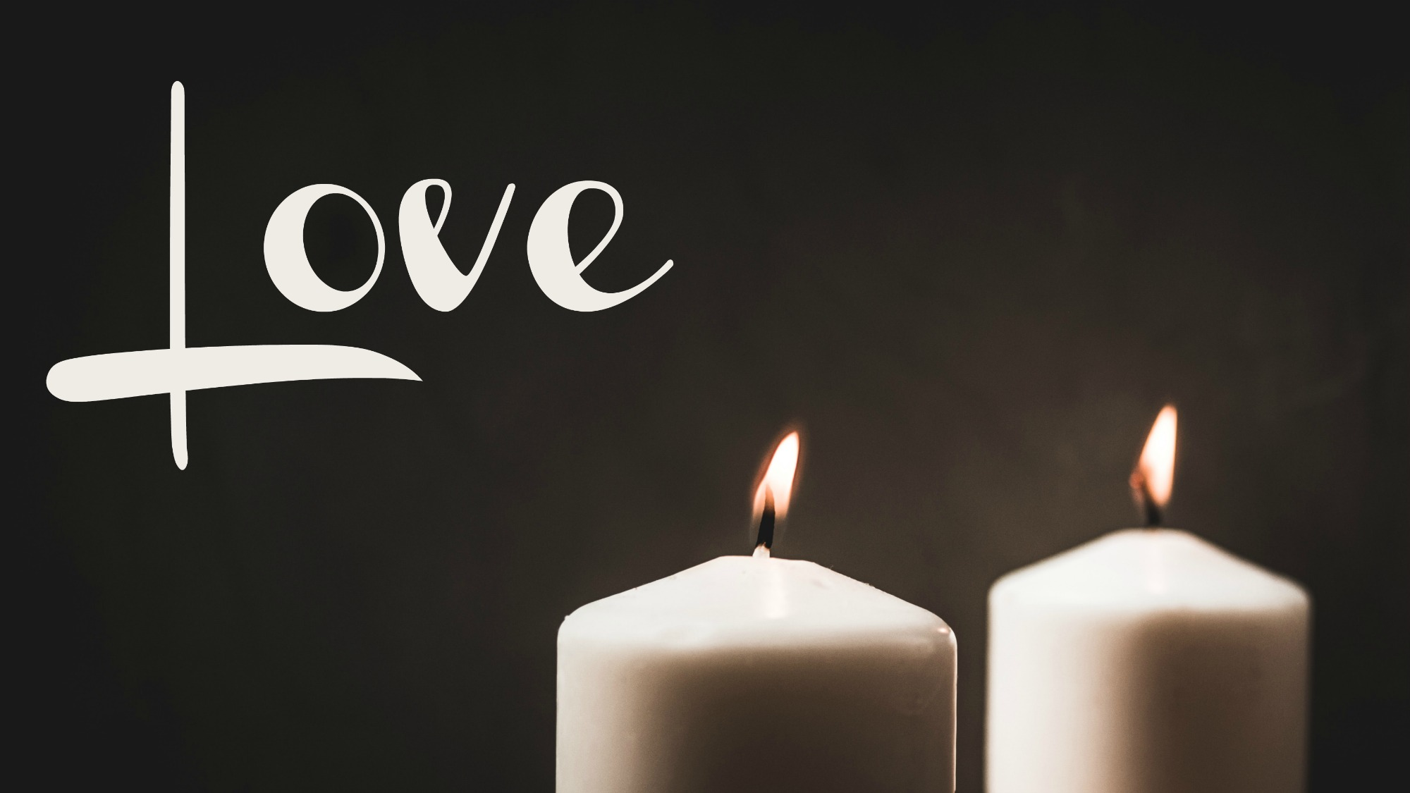 An Advent of Love