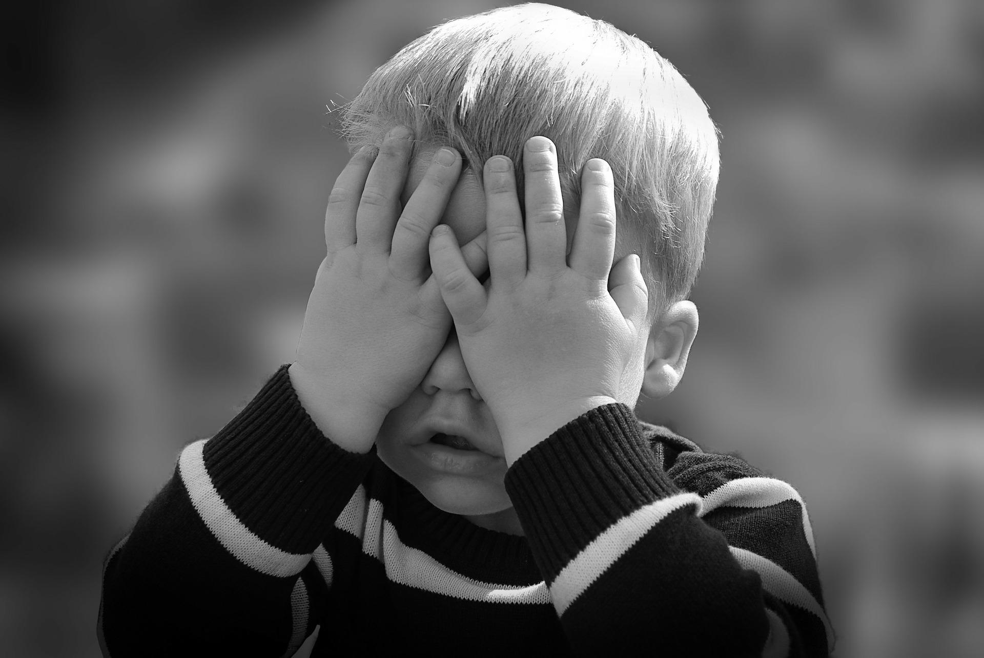When Kids Cry in Church