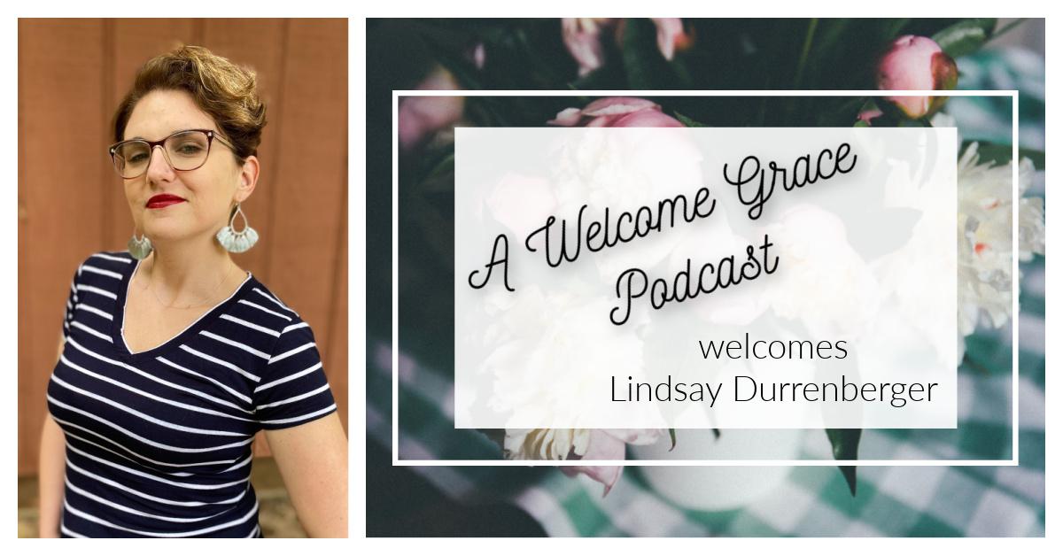 Battling Cancer & New Beginnings with Lindsay
