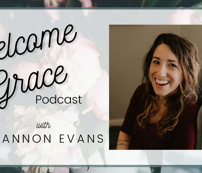 Body Image & Spirit Connection with Shannon