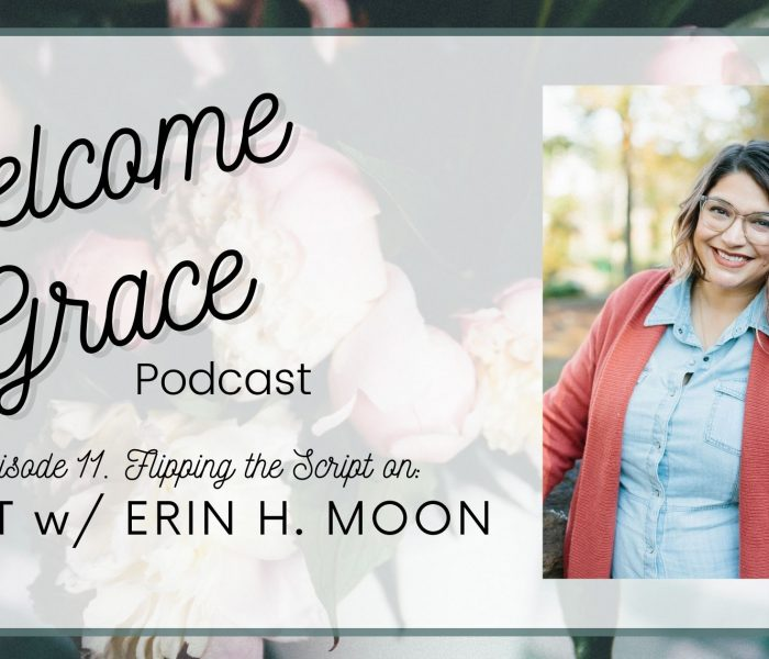 Flipping the Script on Lent with Erin H. Moon