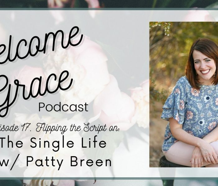 Flipping the Script on the Single Life with Patty
